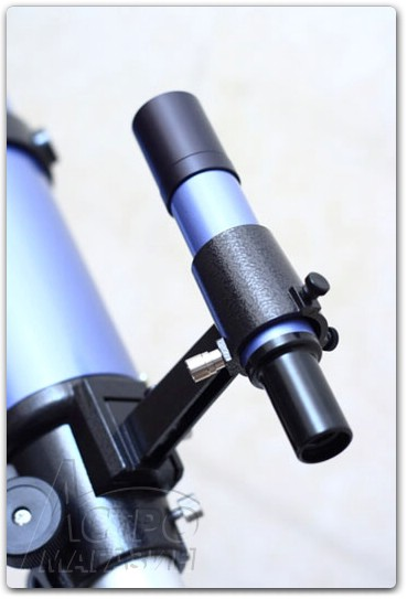 Обзор популярного телескопа Sky-Watcher BK909EQ2
