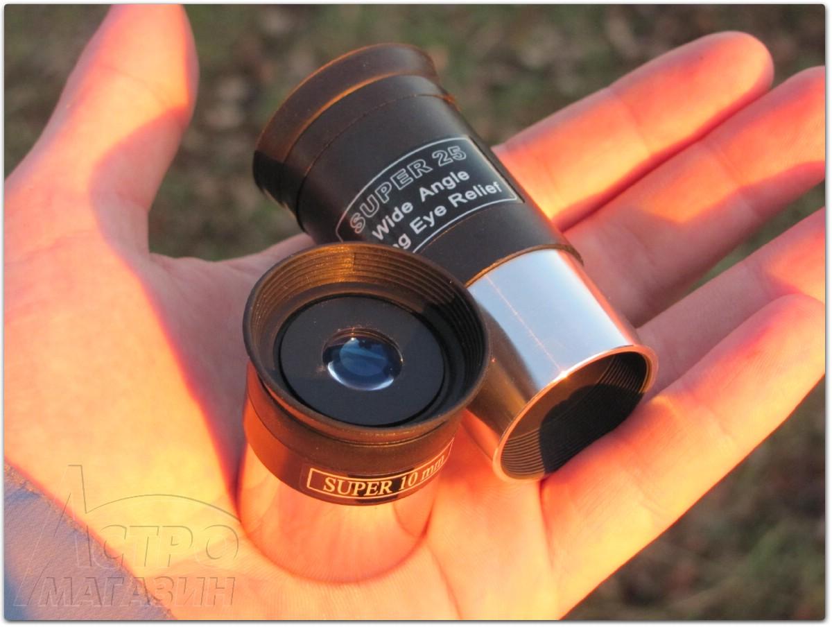 Самодельный телескоп своими руками - схема и инструкции 89