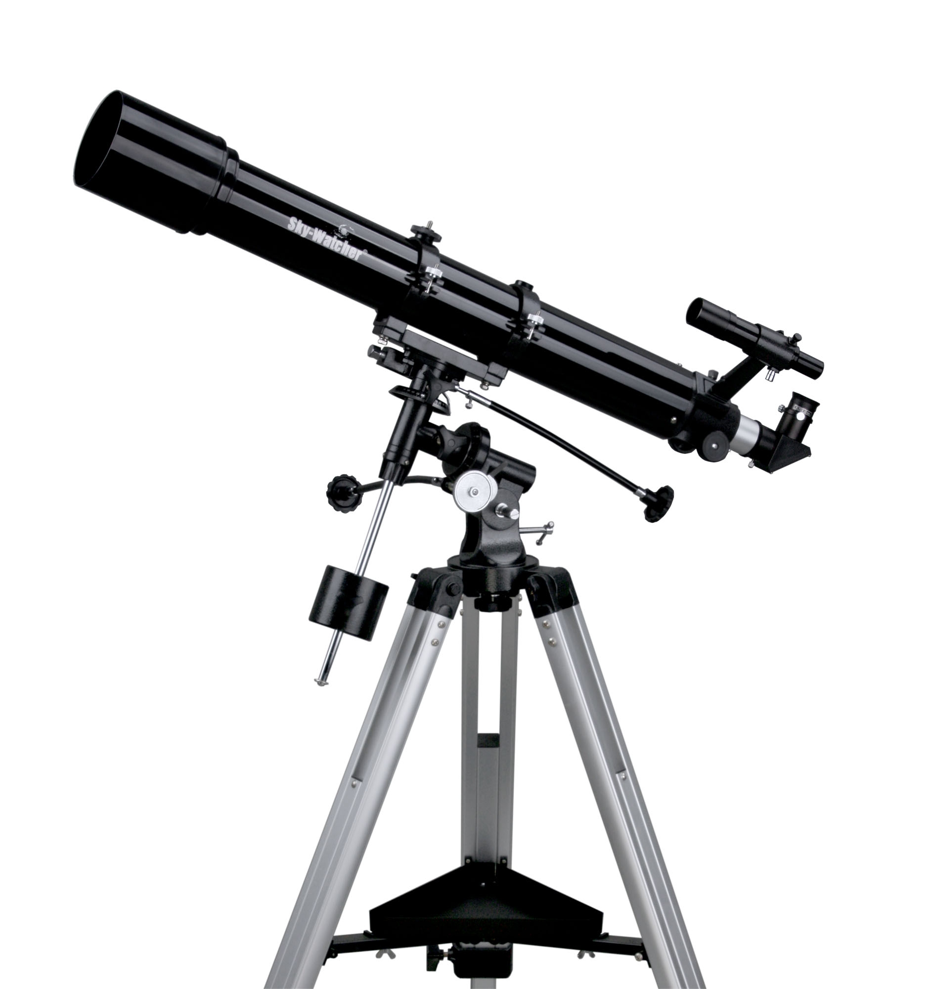 Телескоп Sky-Watcher 709EQ2