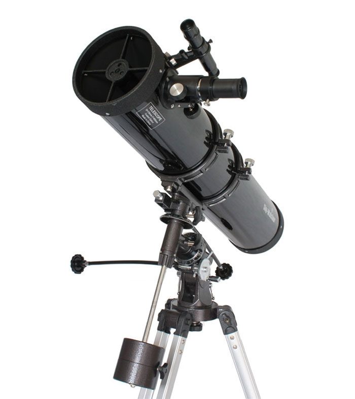 Телескоп Sky-Watcher 1309EQ2
