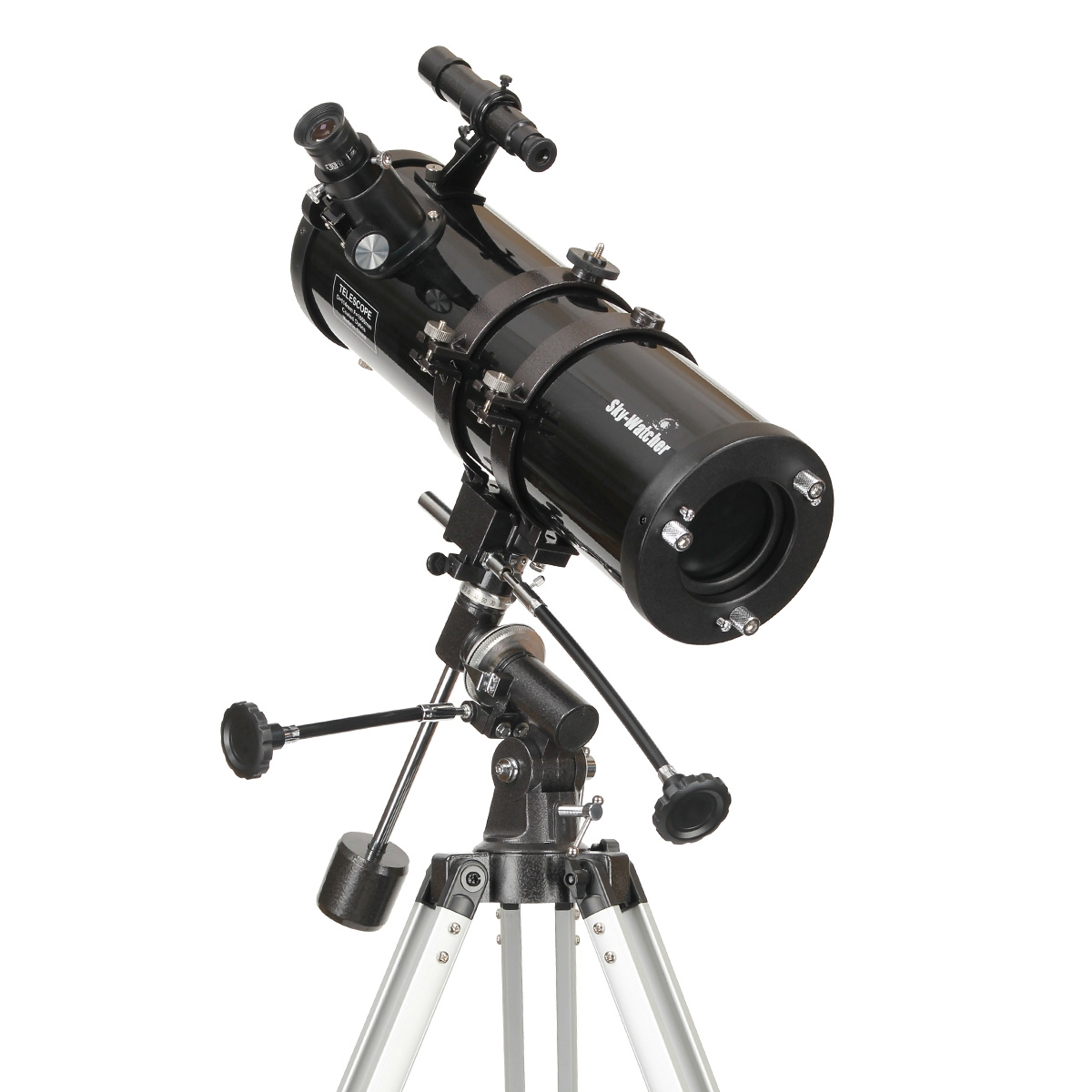 Телескоп Sky-Watcher 1149EQ1